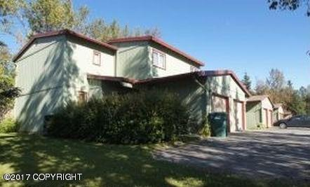 5501 E 34th Avenue #101, Anchorage, AK 99504 (MLS #17-10296) :: RMG Real Estate Experts
