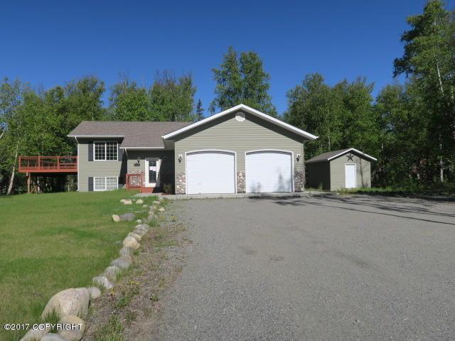7475 E Aspen Ridge Road, Wasilla, AK 99654 (MLS #17-10438) :: RMG Real Estate Experts