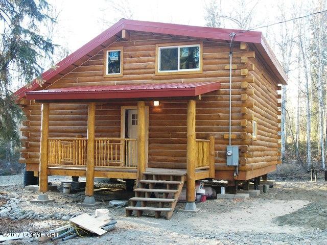 4570 Melbar Road, Fairbanks, AK 99712 (MLS #17-10444) :: RMG Real Estate Experts