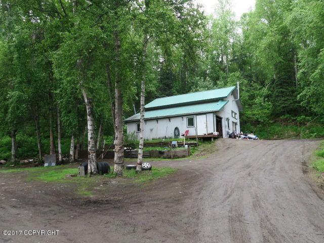 24130 Platsek Drive, Chugiak, AK 99567 (MLS #17-11974) :: Real Estate eXchange