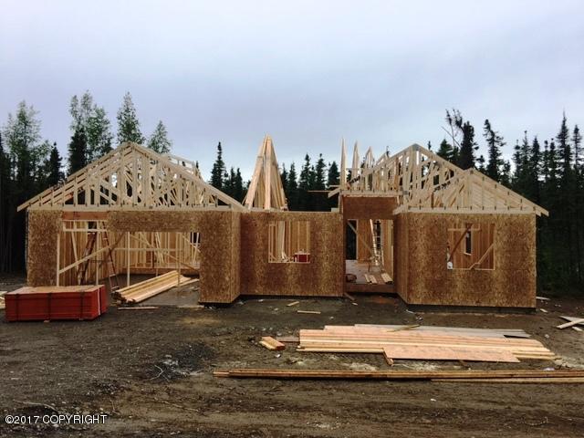 1420 S Kittiwake Street, Wasilla, AK 99623 (MLS #17-12257) :: Real Estate eXchange