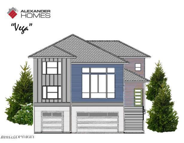 11102 June Agnes Circle, Eagle River, AK 99577 (MLS #17-12588) :: Real Estate eXchange