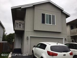 2011 Terrebonne Loop, Anchorage, AK 99502 (MLS #17-12689) :: Real Estate eXchange