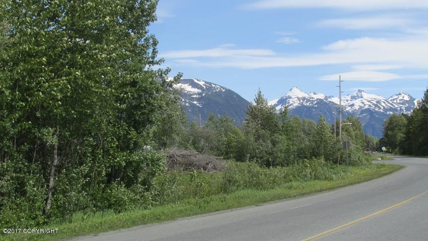 Mi 1 Haines Highway - Photo 1