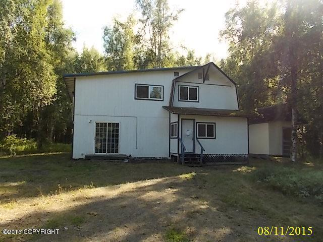 20506 Jayhawk Drive, Chugiak, AK 99567 (MLS #17-13870) :: RMG Real Estate Experts