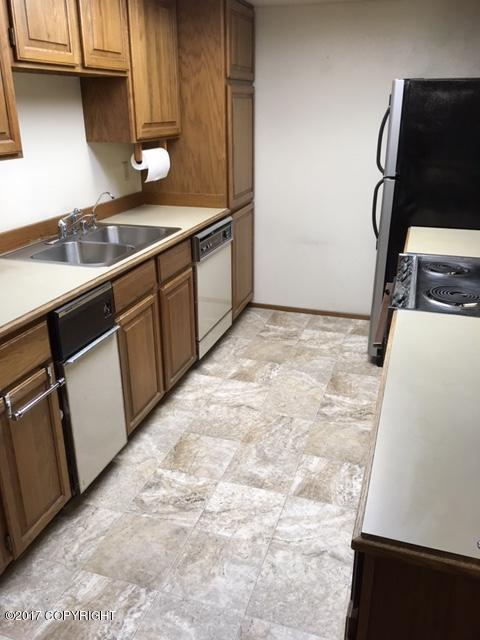 1201 Denali Street #205, Anchorage, AK 99501 (MLS #17-13984) :: Channer Realty Group