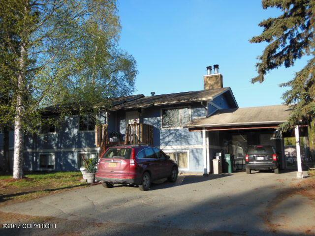 365 Eklutna Street, Anchorage, AK 99504 (MLS #17-14116) :: RMG Real Estate Experts