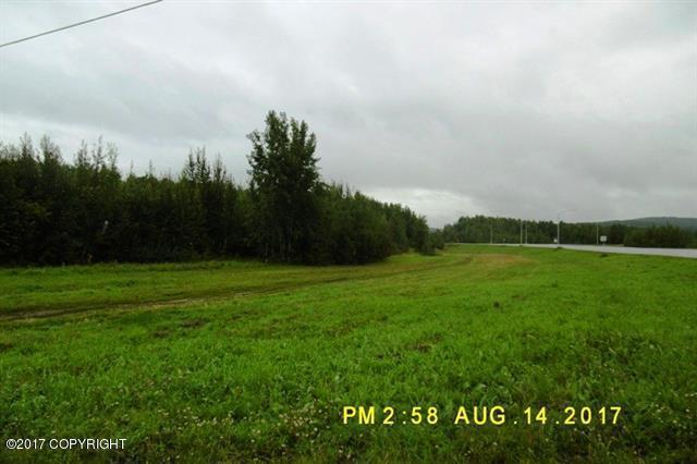 1860 Steese Highway, Fairbanks, AK 99712 (MLS #17-14158) :: Northern Edge Real Estate, LLC