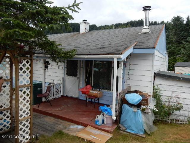 811 Willow Street, Kodiak, AK 99615 (MLS #17-14277) :: Real Estate eXchange