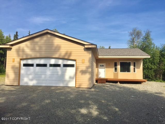 3725 N White Hare Circle, Wasilla, AK 99654 (MLS #17-14285) :: Northern Edge Real Estate, LLC
