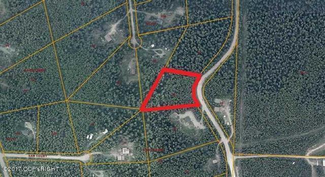L25 B7 Cripple Creek Road, Fairbanks, AK 99709 (MLS #17-14448) :: RMG Real Estate Network | Keller Williams Realty Alaska Group