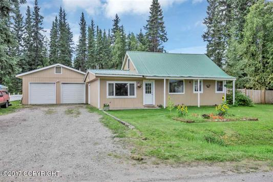 5231 Electra Avenue, Fairbanks, AK 99709 (MLS #17-14477) :: Channer Realty Group