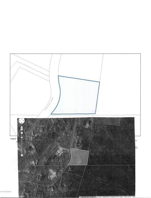 L 23 Homestead Road, Chugiak, AK 99567 (MLS #17-14486) :: Northern Edge Real Estate, LLC