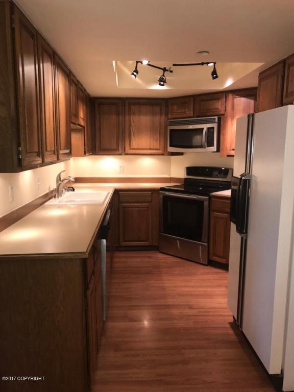 1201 Denali Street #108, Anchorage, AK 99501 (MLS #17-14504) :: Channer Realty Group