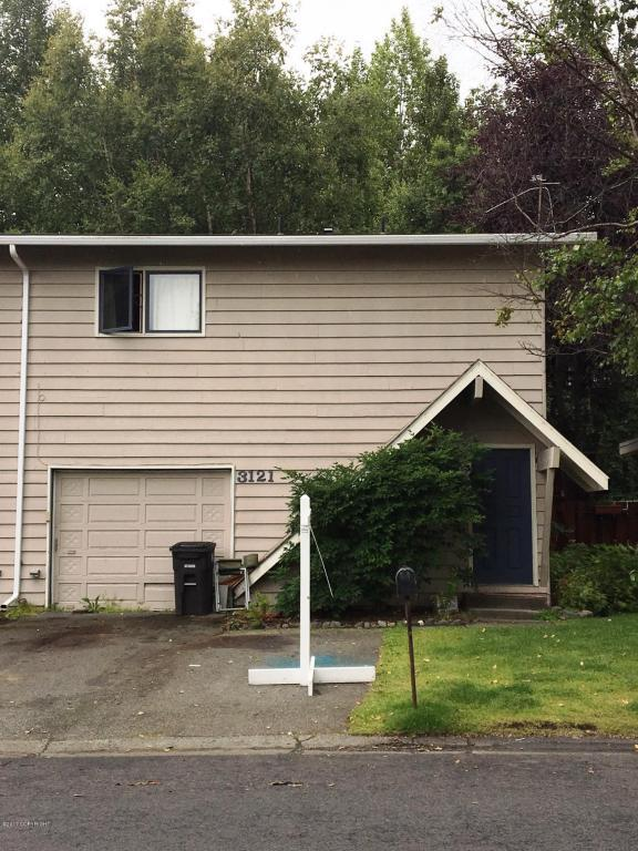 3121 Rosella Street #D, Anchorage, AK 99504 (MLS #17-14507) :: Channer Realty Group