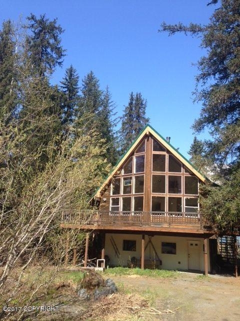 242 Brighton Road, Girdwood, AK 99587 (MLS #17-14909) :: Northern Edge Real Estate, LLC