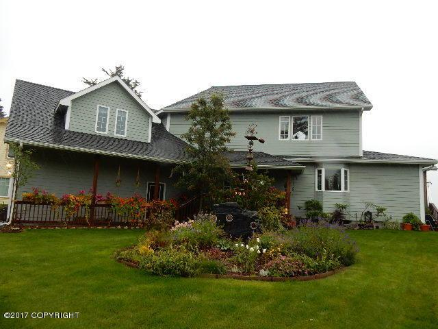 3960 Spruce Cape Road, Kodiak, AK 99615 (MLS #17-15755) :: Real Estate eXchange