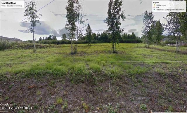 765 Birch Knoll Road, Fairbanks, AK 99712 (MLS #17-15984) :: Channer Realty Group