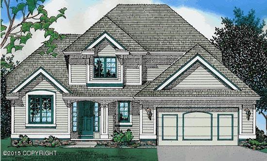 3905 W Isla Avenue, Wasilla, AK 99623 (MLS #17-16149) :: Channer Realty Group