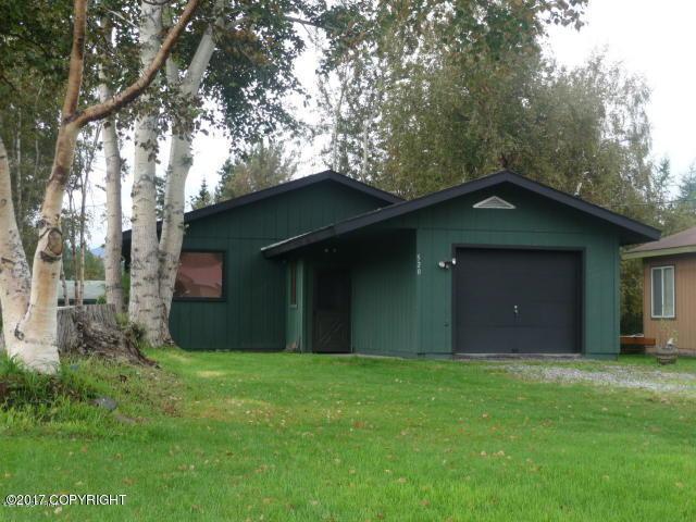 520 E Caribou Avenue, Palmer, AK 99645 (MLS #17-16250) :: Real Estate eXchange