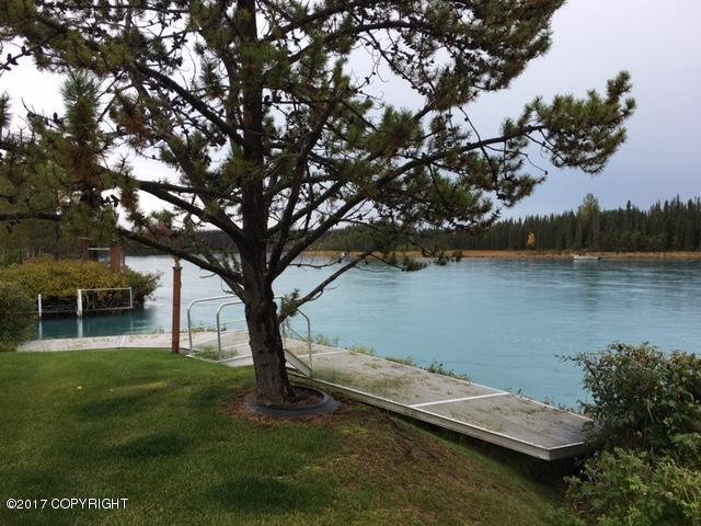 34520 Humpy Road, Sterling, AK 99672 (MLS #17-16304) :: Channer Realty Group