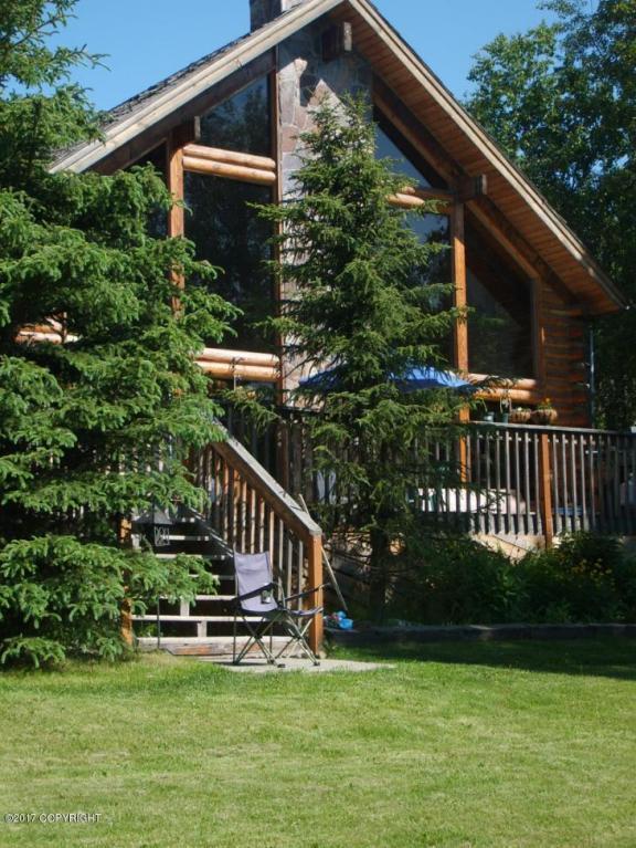7620 E Ashmore Avenue, Palmer, AK 99645 (MLS #17-16431) :: Real Estate eXchange