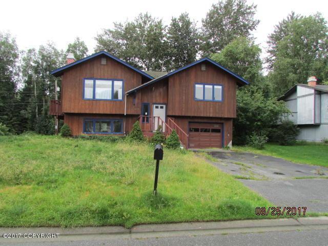 1630 Oxford Drive, Anchorage, AK 99503 (MLS #17-16562) :: Northern Edge Real Estate, LLC