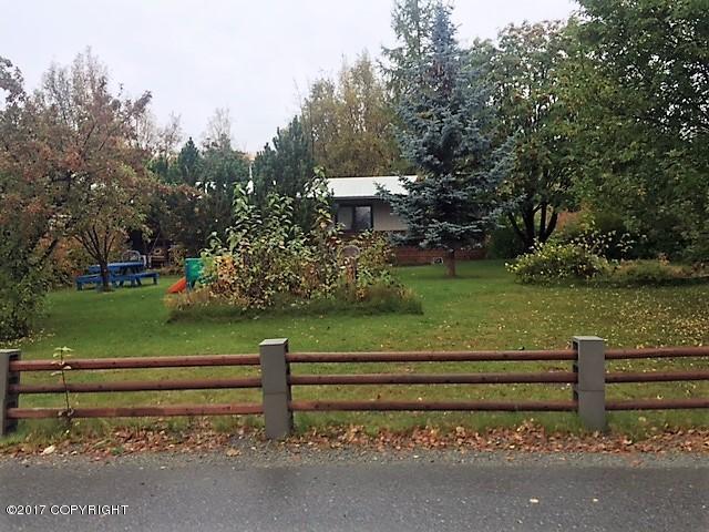 4895 E Rhubarb, Wasilla, AK 99654 (MLS #17-16809) :: RMG Real Estate Experts