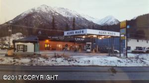 19223 Old Glenn Highway, Chugiak, AK 99567 (MLS #17-16975) :: RMG Real Estate Experts