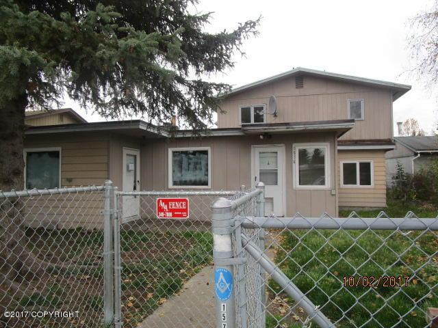 1576 Columbine Street, Anchorage, AK 99508 (MLS #17-17073) :: Channer Realty Group