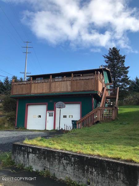 424 Carolyn Street, Kodiak, AK 99615 (MLS #17-17130) :: RMG Real Estate Network | Keller Williams Realty Alaska Group