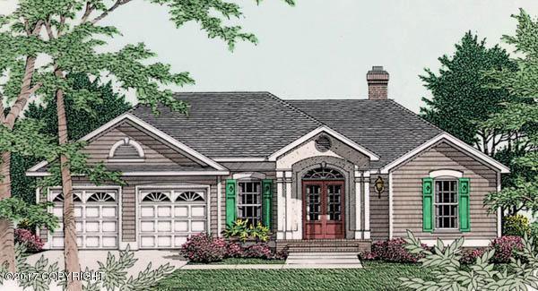 5040 Drina Court, Wasilla, AK 99623 (MLS #17-17298) :: Northern Edge Real Estate, LLC