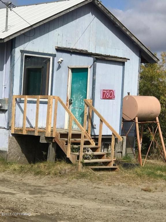 780 6th Avenue, Bethel, AK 99559 (MLS #17-17313) :: RMG Real Estate Experts