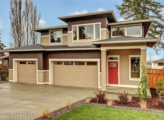 L3 Koso Way, Eagle River, AK 99577 (MLS #17-17512) :: Northern Edge Real Estate, LLC