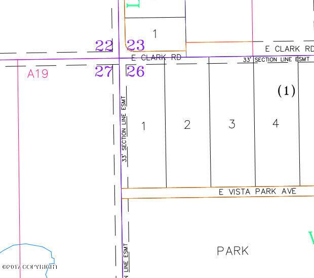 15600 E Clark Road, Palmer, AK 99645 (MLS #17-17591) :: Channer Realty Group