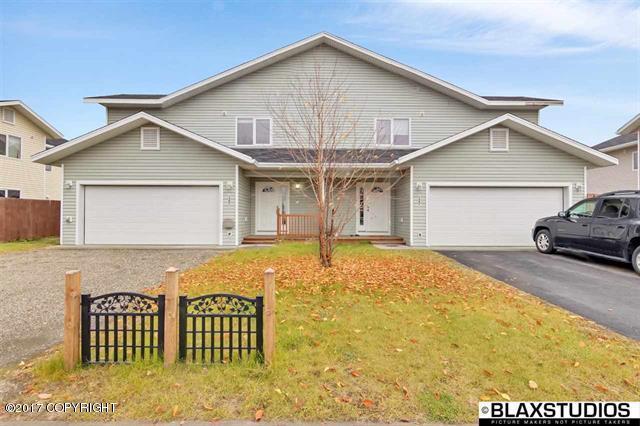 1385 Joyce Drive, Fairbanks, AK 99701 (MLS #17-17786) :: Team Dimmick