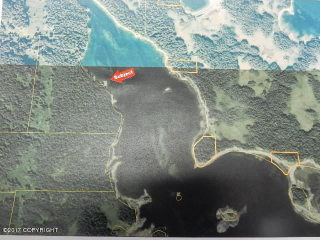 USS 11175 Lot 2 Raspberry Strait, Port Lions, AK 99615 (MLS #17-17869) :: Alaska Realty Experts