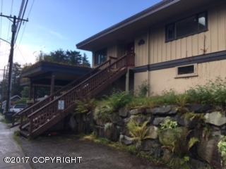 307 Marine Street, Sitka, AK 99835 (MLS #17-17997) :: Real Estate eXchange