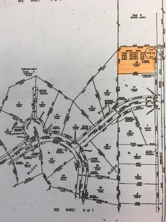 2696 N Barnacle Road, Wasilla, AK 99654 (MLS #17-18247) :: Real Estate eXchange