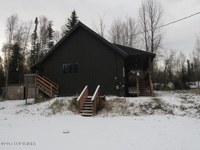 22533 Davidson Drive, Chugiak, AK 99567 (MLS #17-18408) :: Core Real Estate Group