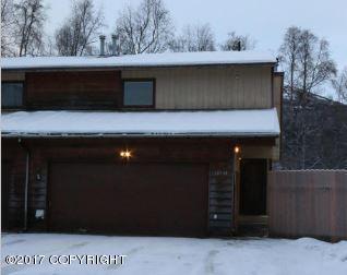 18554 Walrus Circle, Eagle River, AK 99577 (MLS #17-18904) :: Core Real Estate Group