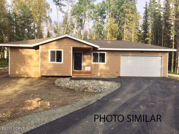 4611 S Viking Road, Wasilla, AK 99654 (MLS #17-18958) :: Real Estate eXchange