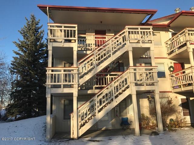 9610 Morningside Loop #B-10, Anchorage, AK 99515 (MLS #17-19112) :: Real Estate eXchange