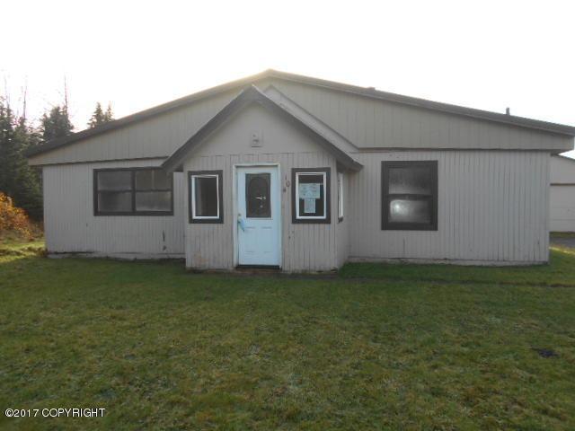 104 Lawton Drive, Kenai, AK 99611 (MLS #17-19216) :: Channer Realty Group