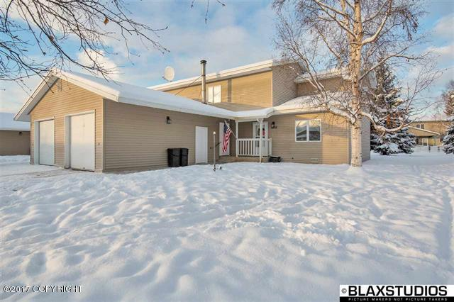 1200 Bainbridge Boulevard, Fairbanks, AK 99701 (MLS #17-19389) :: Real Estate eXchange