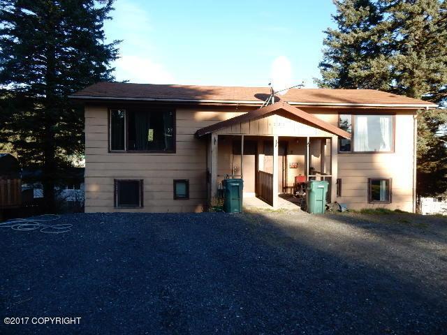 1225 Purtov Street, Kodiak, AK 99615 (MLS #17-19479) :: Channer Realty Group