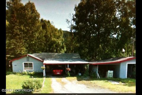 21249 Old Glenn Highway, Chugiak, AK 99567 (MLS #17-19520) :: RMG Real Estate Experts