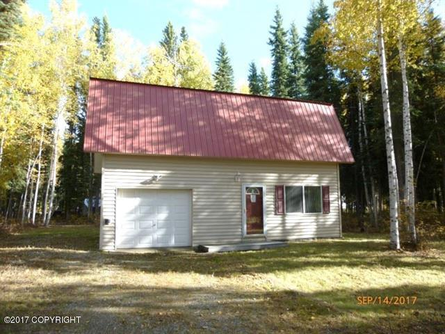 1962 Blackburn Way, North Pole, AK 99705 (MLS #17-19651) :: Channer Realty Group