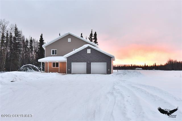 2211 Nelson Road, North Pole, AK 99705 (MLS #17-19767) :: RMG Real Estate Experts