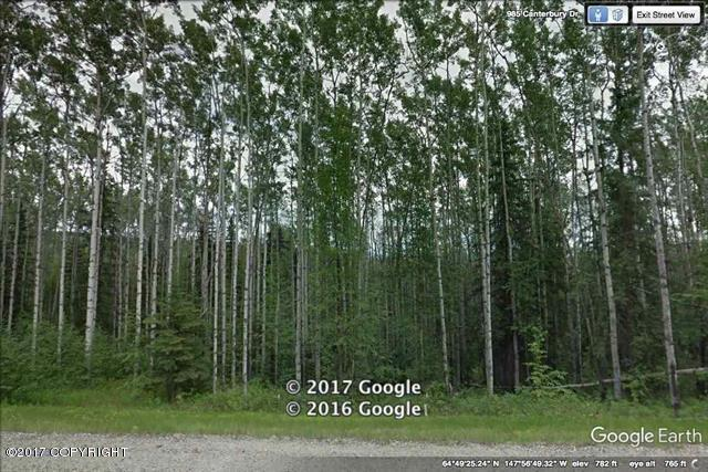L12 B5 Canterbury Drive, Fairbanks, AK 99709 (MLS #17-6523) :: Wolf Real Estate Professionals